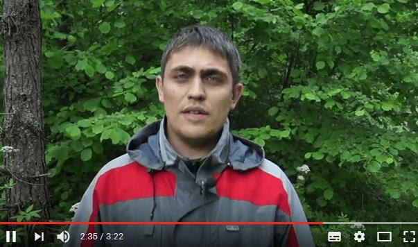 Как собираться в лес и что делать, если Вы заблудитесь в лесу