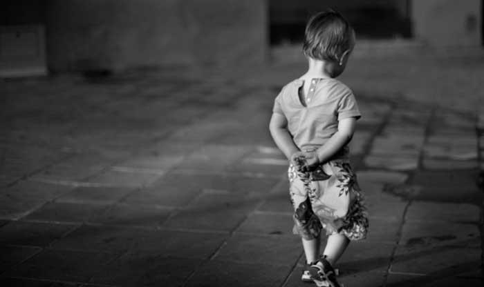 В Твери с территории детского сада ушел маленький ребенок