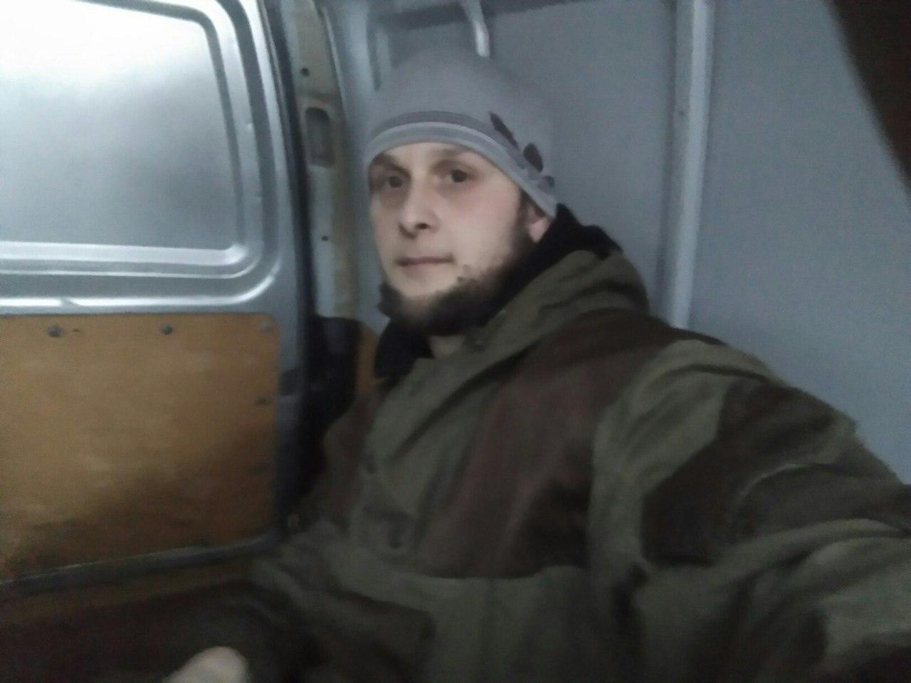 Андрей Ипатов