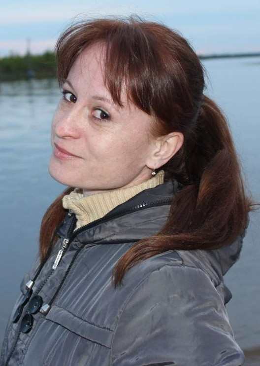 Екатерина Вострикова