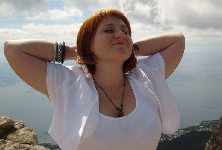 Наталья Сережкина