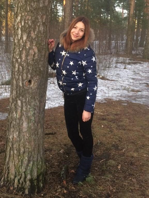 Елена Жуковская