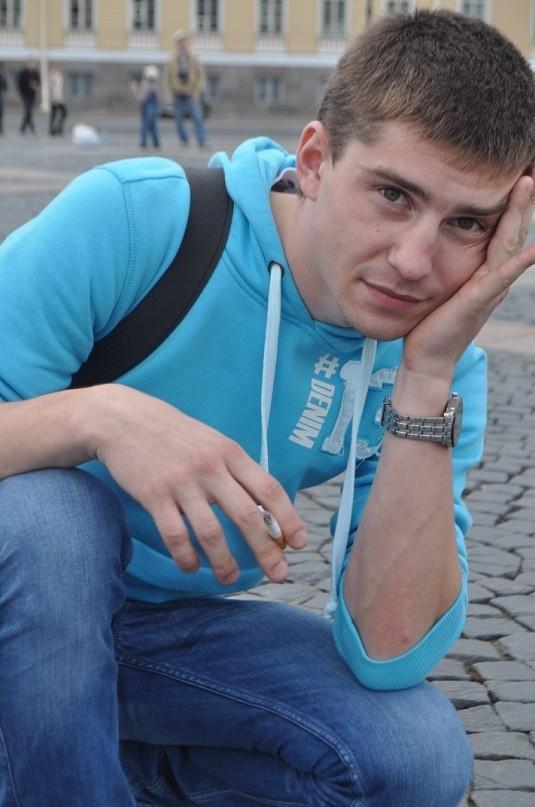 Артем Назаров