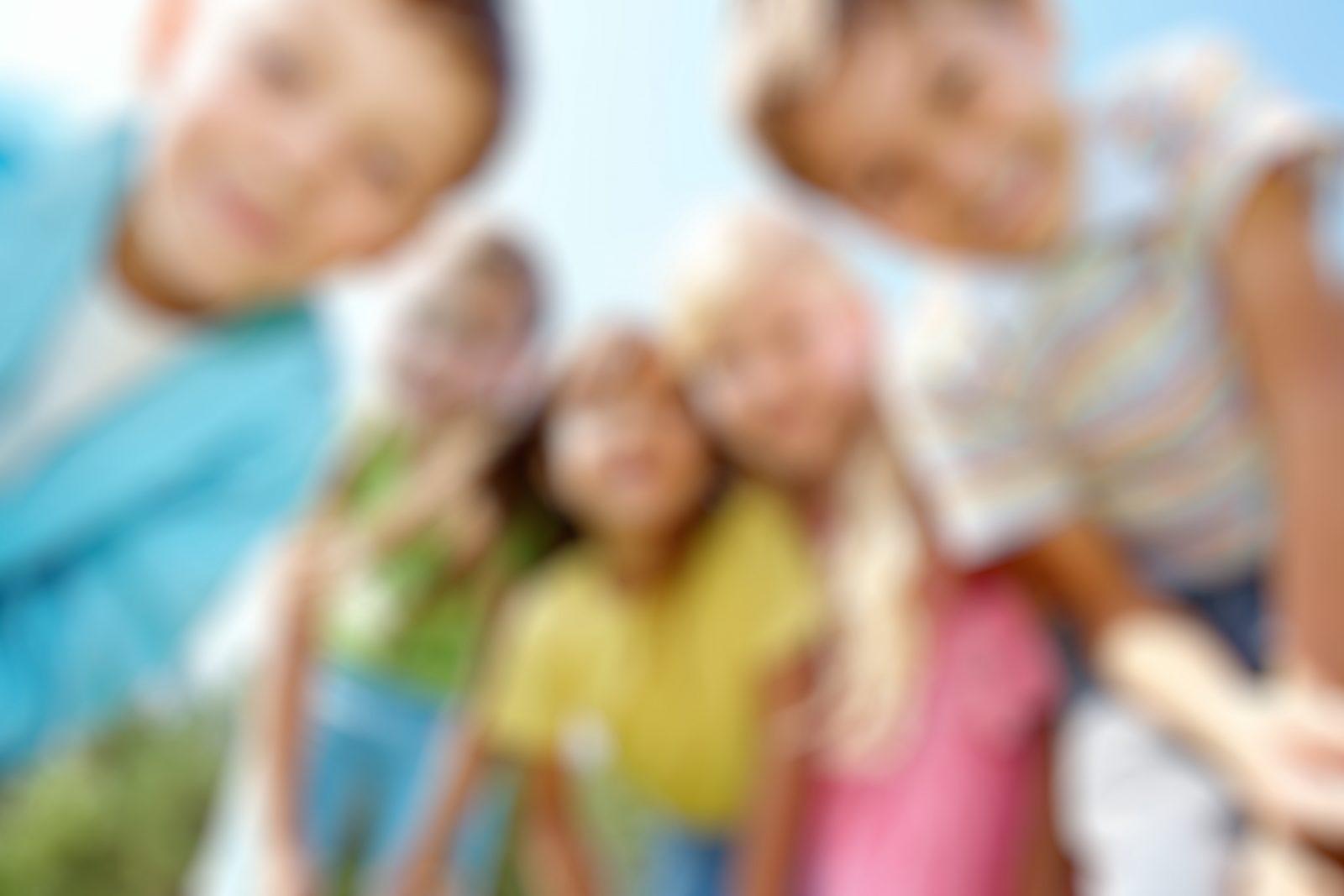 Международный день пропавших детей
