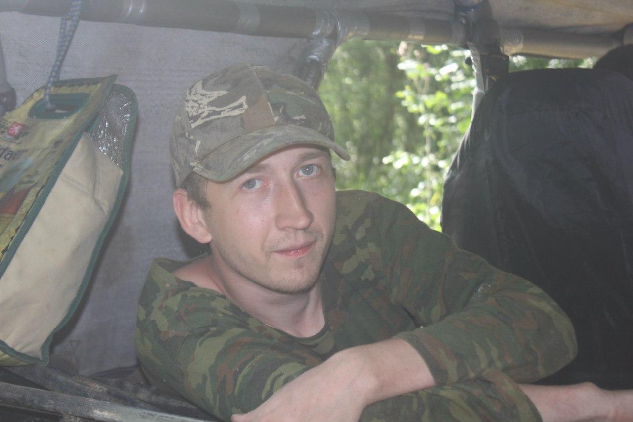 Роман Поляков