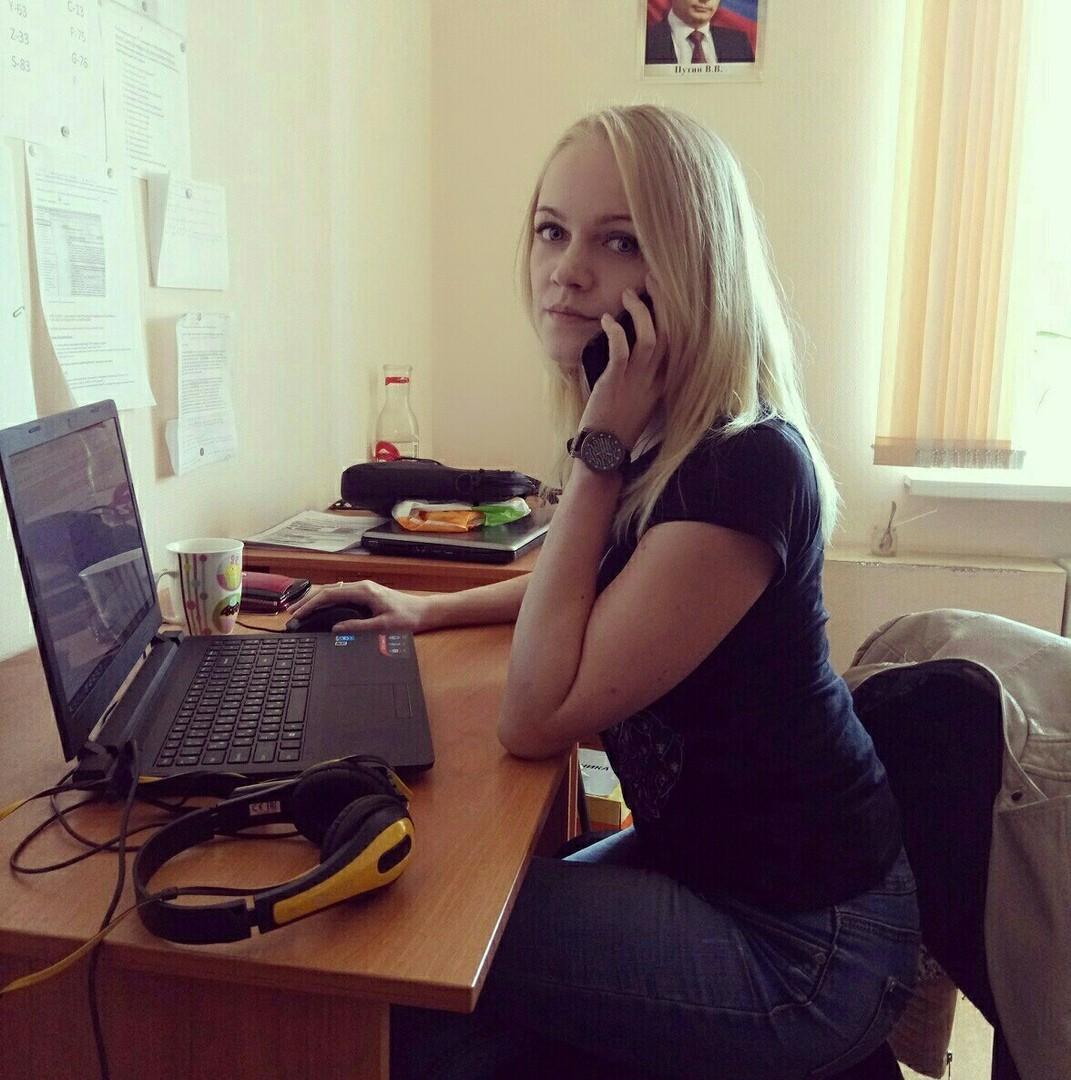 Мария Пополитова