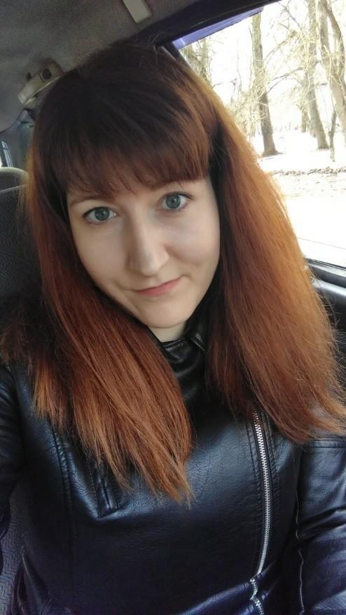 Виктория Згинник