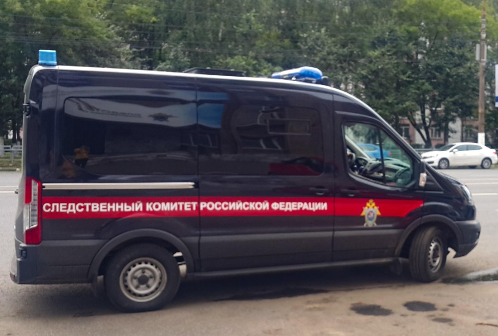 Проводится проверка по факту гибели жителя города Кашина