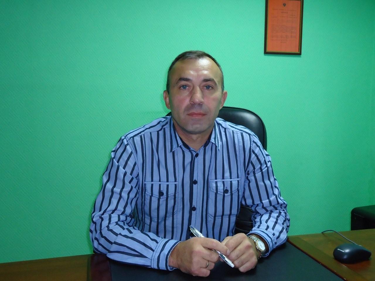 Сергей Калашников