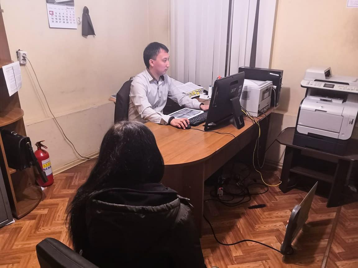 Установлено местонахождение пропавшей Вероники Богдановой