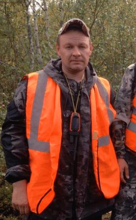 Алексей Лошкарев