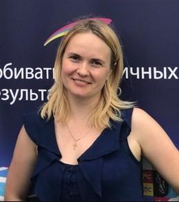 Жанна Цыганкова