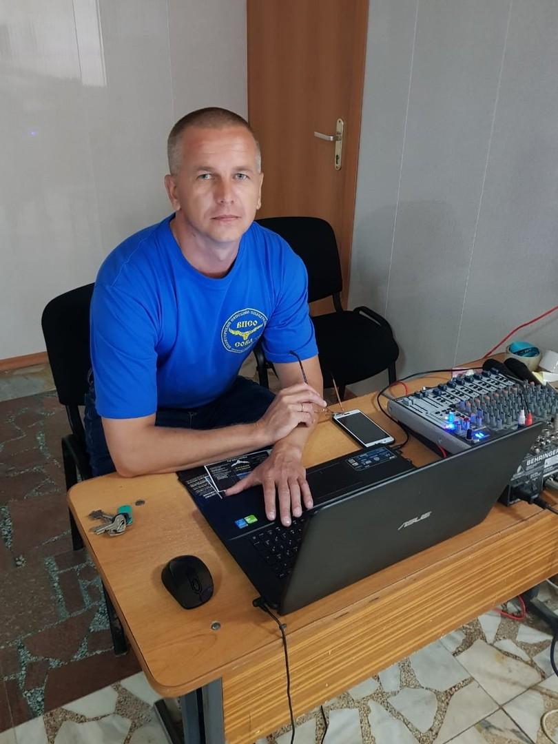 Станислав Лисовский