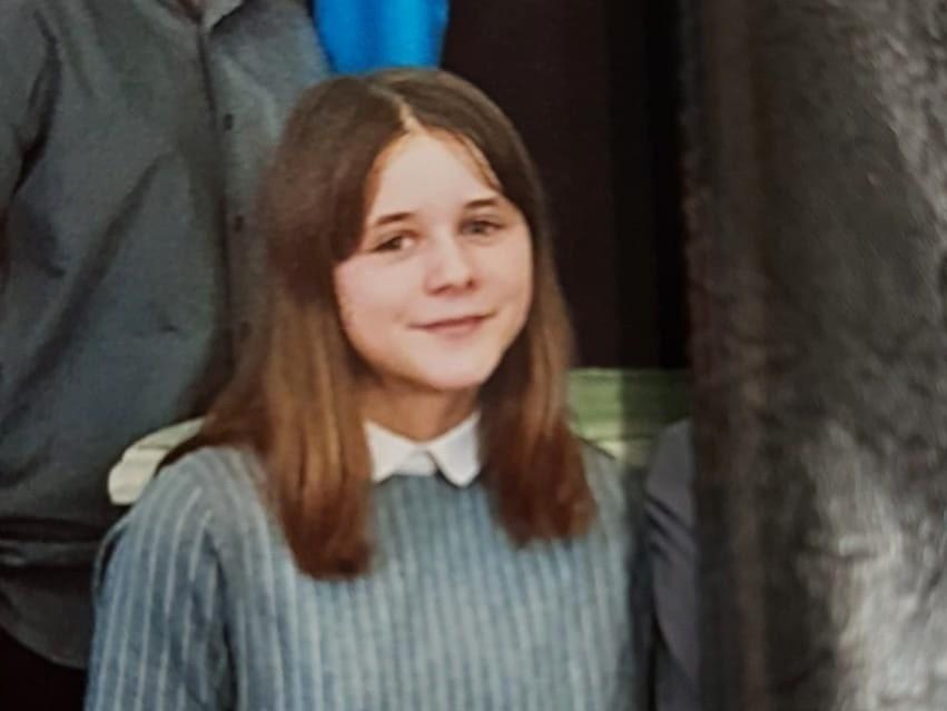 Устанавливается местонахождение безвестно пропавшей несовершеннолетней жительницы города Вышнего Волочка