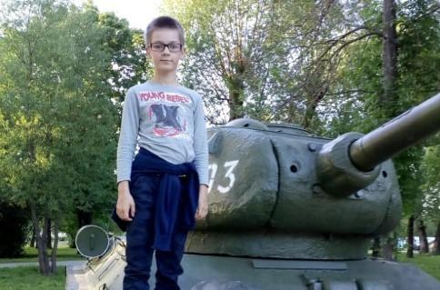 В Твери устанавливается местонахождение безвестно пропавшего мальчика