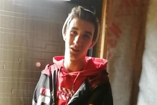 В Кимрах пропал 15-летний Илья Россиков