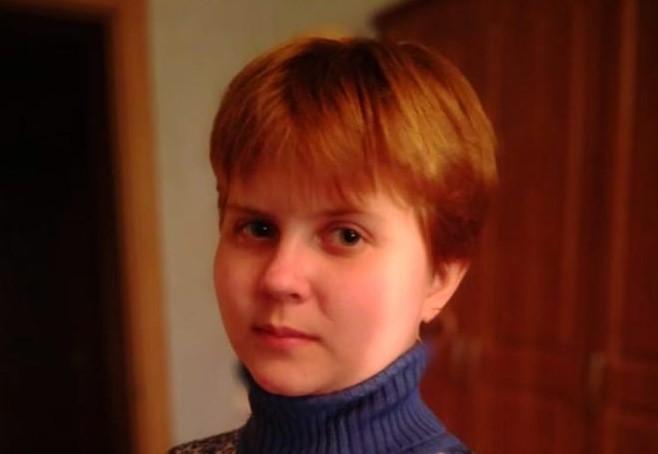В Твери пропала 17-летняя Ольга Горюнова