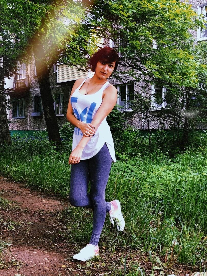 Эльвира Шутова
