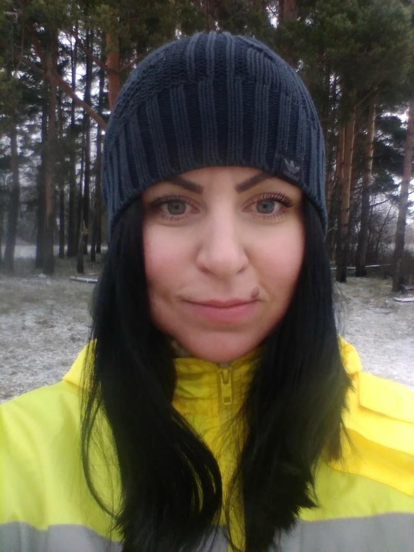 Дарья Маликова