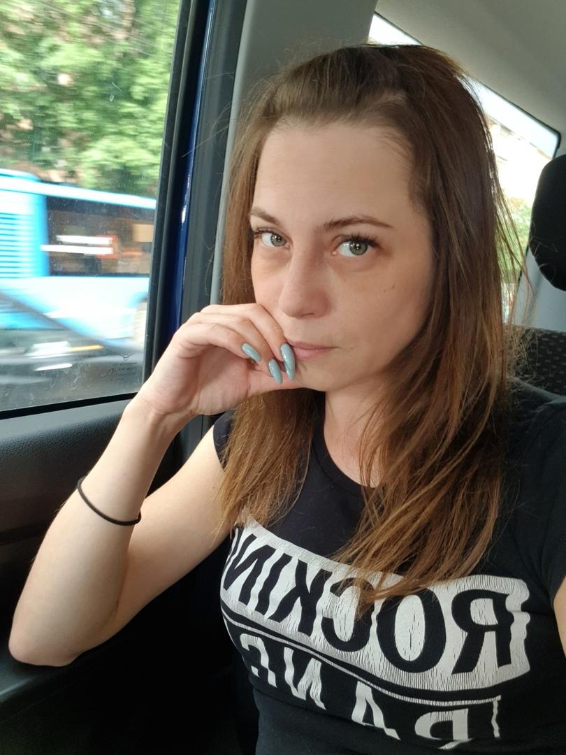 Анастасия Скрябина