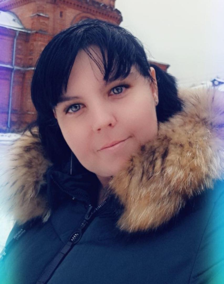 Ирина Беляева