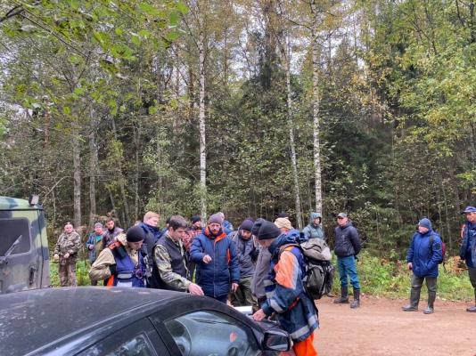 В Тверской области обнаружено тело несовершеннолетнего, пропавшего в ноябре 2020 года