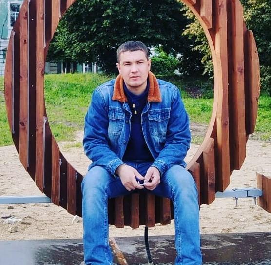 Андрей Оникиенко